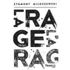 La Rage , Zygmunt Miloszewski (Fleuve noir 2016)