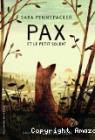 Pax et le petit soldat, Sara Penny (Gallimard jeunesse 2017)
