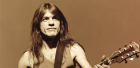 Mort de Malcolm Young, co-fondateur du groupe de hard rock AC/DC