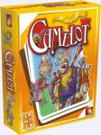 Camelot, Reiner Knizia (Asmodée 2002)