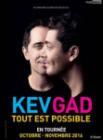 Tout est possible, Kev Adams & Gad Elmaleh (M6 Vidéo 2016)