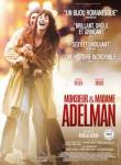 Monsieur et Madame Adelman, Nicolas Bedos (2017)