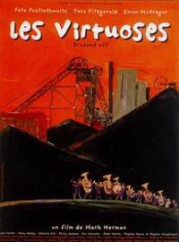 Les virtuoses, Mark Herman (1996)