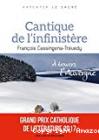 Cantique de l'infinistère : à travers l'Auvergne, François Cassingena-Trévedy (Desclée De Brouwer, 2016)