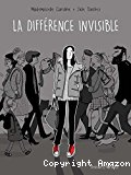 La différence invisible, Julie Dachez, Mademoiselle Caroline (illus.) (Delcourt, 2016)