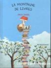 La montagne de livres, Rocio Bonilla (Père Fouettard, 2017)