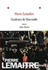 Couleurs de l'incendie, Pierre Lemaitre (Albin Michel, 2018)