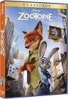 Zootopie, Byron Howard et Rich Moore (Disney Pixar, 2016)