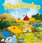 Kingdomino, Bruno Cathala (Blue Orange, 2016)