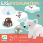 Little coopération (Djeco)