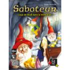 Saboteur (Gigamic)