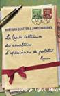 Le cercle littéraire des amateurs d'épluchures de patates, Marry Ann Shaffer (10/18, 2011)