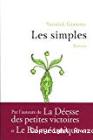 Les simples, Yannick Grannec (2019)