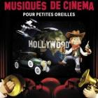 Musiques de cinéma pour petites oreilles