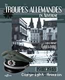 Les troupes allemandes en Auvergne