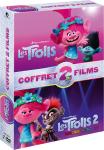 Les Trolls + Les Trolls 2 - Tournée mondiale