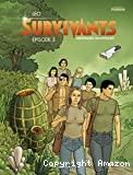Survivants, anomalies quantiques, Episode 5