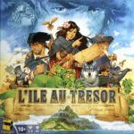 L'île aux trésor