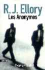 Les anonymes, R.J. Ellory (Sonatines 2010)