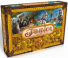 Jamaïca, Bruno Cathala (Gameworks 2008)