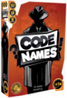 Codenames, Vlaada Chvátil (IELLO, 2016)